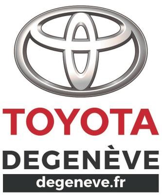 Toyota DEGENEVE